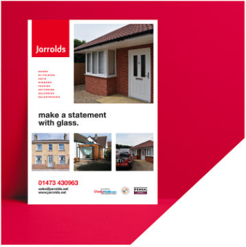 Business Marketing Agency - SoRo Studio Case Study - Jarrolds